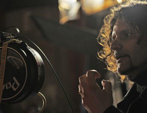 Lorenzo Raveggi incanta Hollywood con il suo Raffaello
