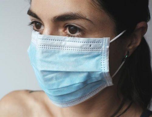Mezzo milione di mascherine distribuite in Toscana ogni tre giorni