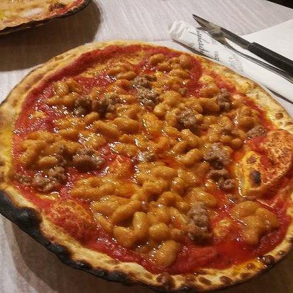 Pizzeria Far West