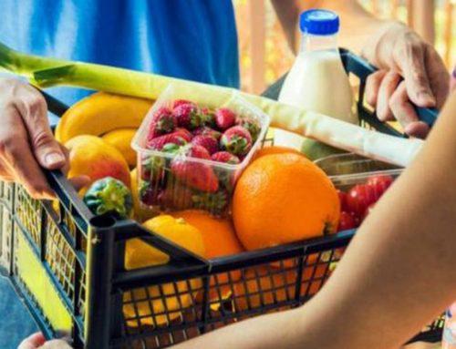 Comune di Pontassieve: consegna della spesa e medicinali a domicilio