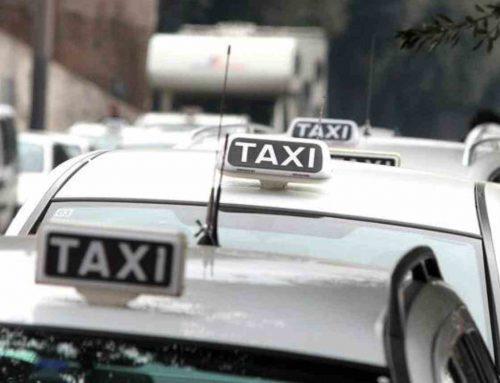Coronavirus, Taxi e Ncc potranno fare consegne a domicilio