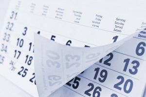 Online il vademecum per orientarsi tra scadenze e proroghe