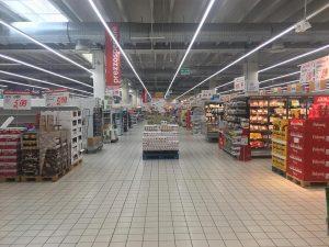 Supermercati e negozi chiusi a Pasqua e Pasquetta in tutta la Toscana