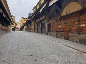 Firenze Turismo: subito misure per il comparto e gruppo di lavoro