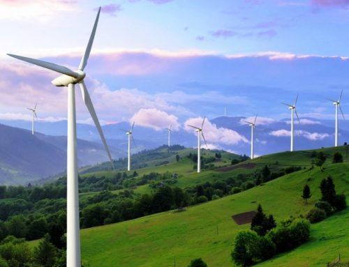 Progetto impianto eolico per i Comuni di Vicchio e Dicomano