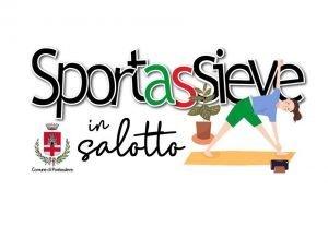 Sportassieve: le video lezioni dalle associazioni sportive del territorio