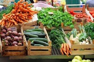 mercato settimanale rufina