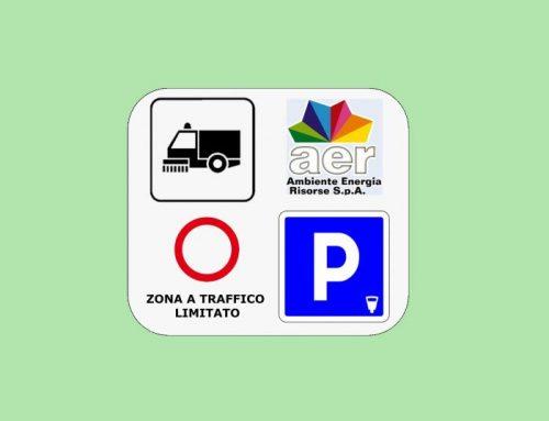 Pontassieve: pulizia strade, rifiuti e viabilità