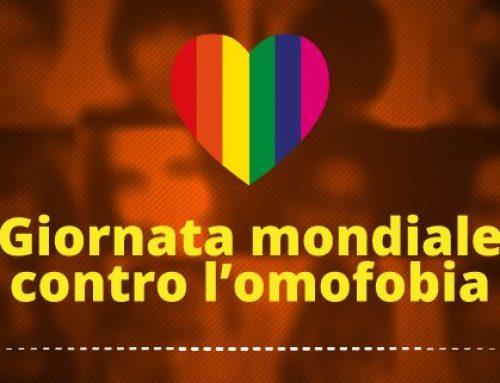 Giornata internazionale contro l'omo-lesbo-bi-transfobia