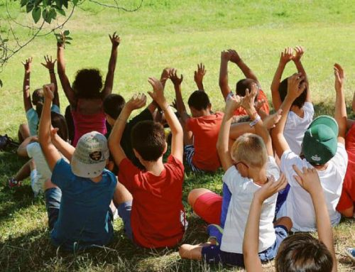 Centri estivi: sport e divertimento a Pontassieve