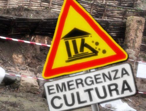 Emergenza cultura: 1,5 milioni € da Fondazione CR Firenze