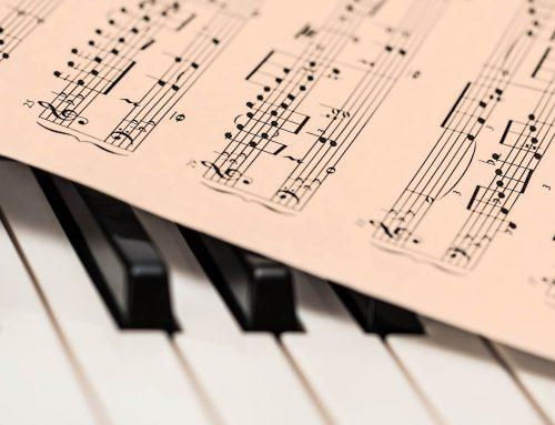 Pontassieve: la musica non va in vacanza. Corsi Estivi