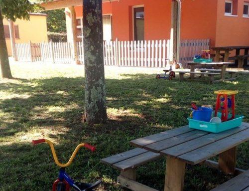 Diamo spazio ai bambini: parte il progetto Lumachina