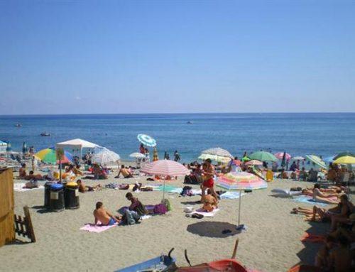 Centri estivi e spiagge libere: Rossi firma una nuova ordinanza