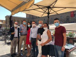 CCN Piazza Pitti