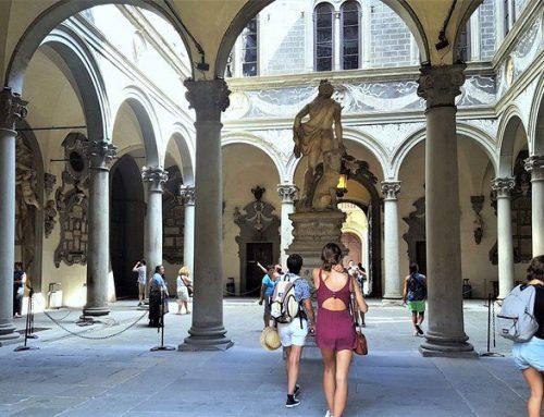 """Firenze: il 5 luglio è """"Domenica Metropolitana"""""""