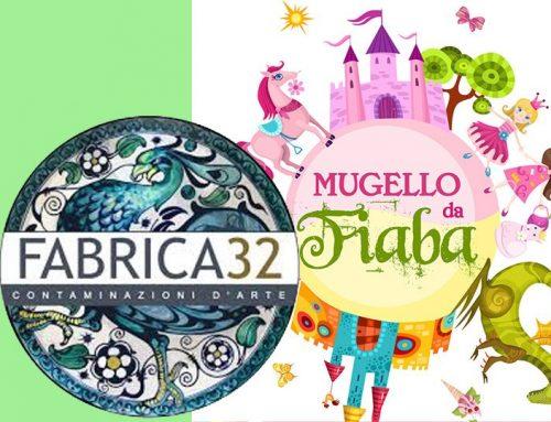 Borgo San Lorenzo: tornano Mugello da Fiaba e Fabrica32