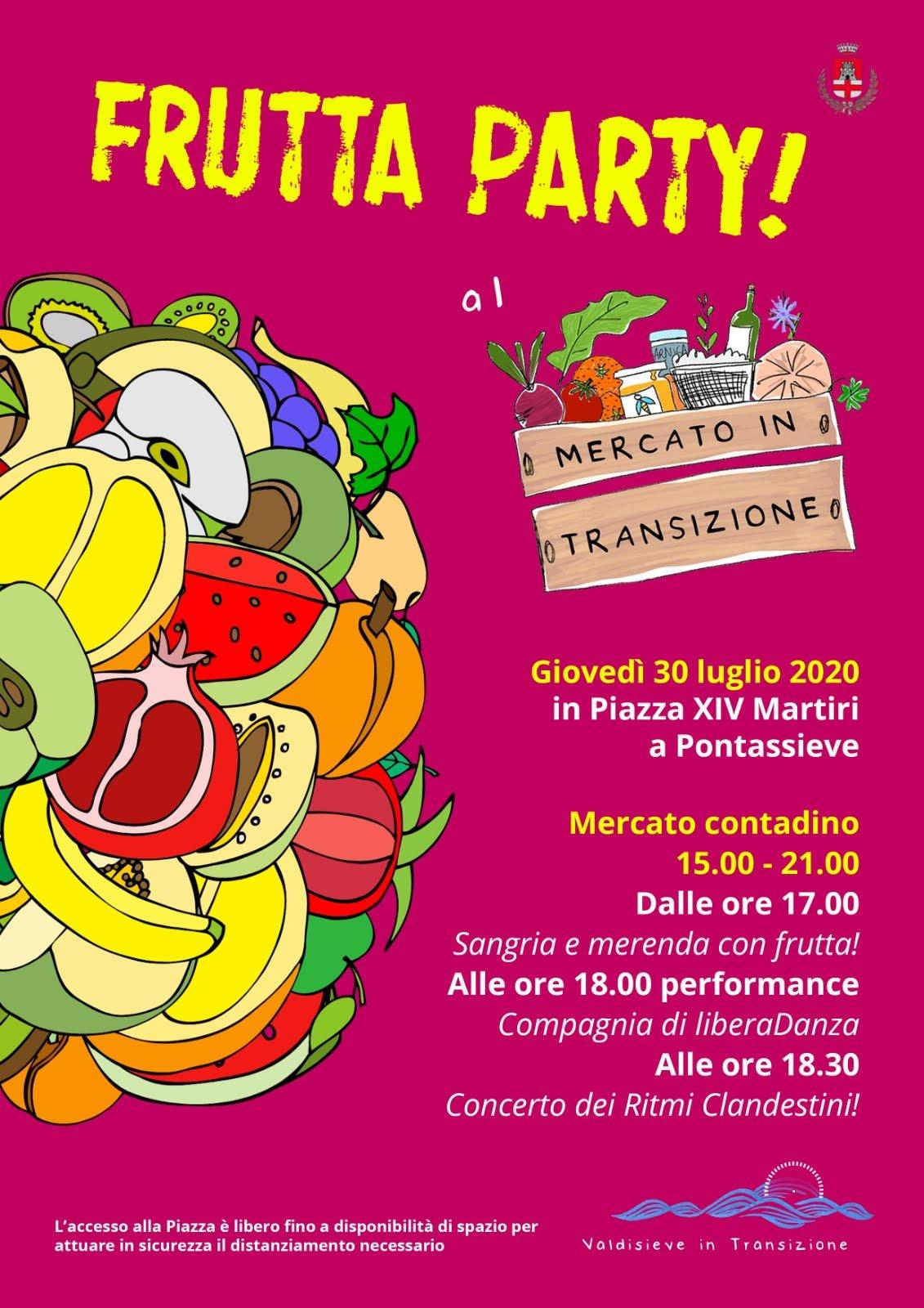 fruttaparty
