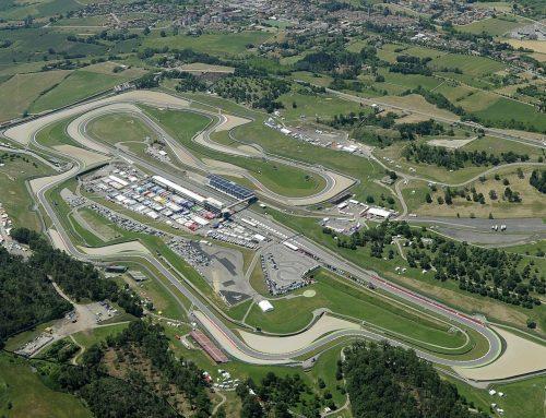 """Gp di Formula 1 al Mugello. Nardella: """"Un traguardo storico"""""""
