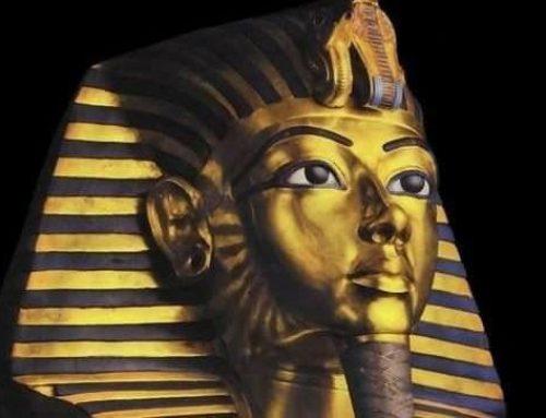 Firenze: mostra gratuita su Tutankhamon