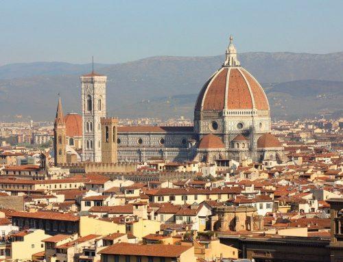 Coronavirus Firenze: 300 mila € per il sostegno alla cultura