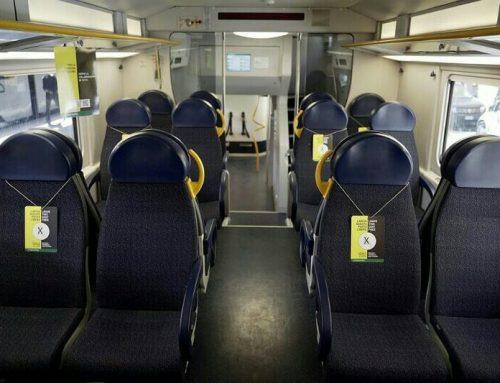 Nuova ordinanza su Tpl e treni regionali