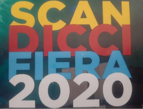 La Fiera di Scandicci 2020:  dal 23/9 all'11/10 in sicurezza anticovid