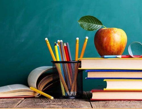 Pacchetto scuola anno scolastico 2020/2021