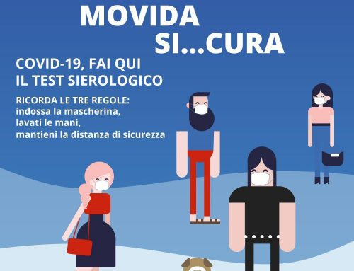 "Nuovo appuntamento a Pontassieve con ""Movida si… cura"""