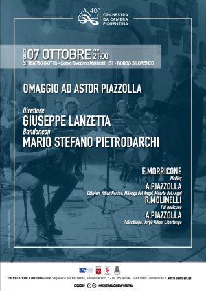 omaggio Piazzolla