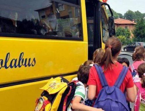 Borgo San Lorenzo. Trasporto scolastico: le informazioni utili