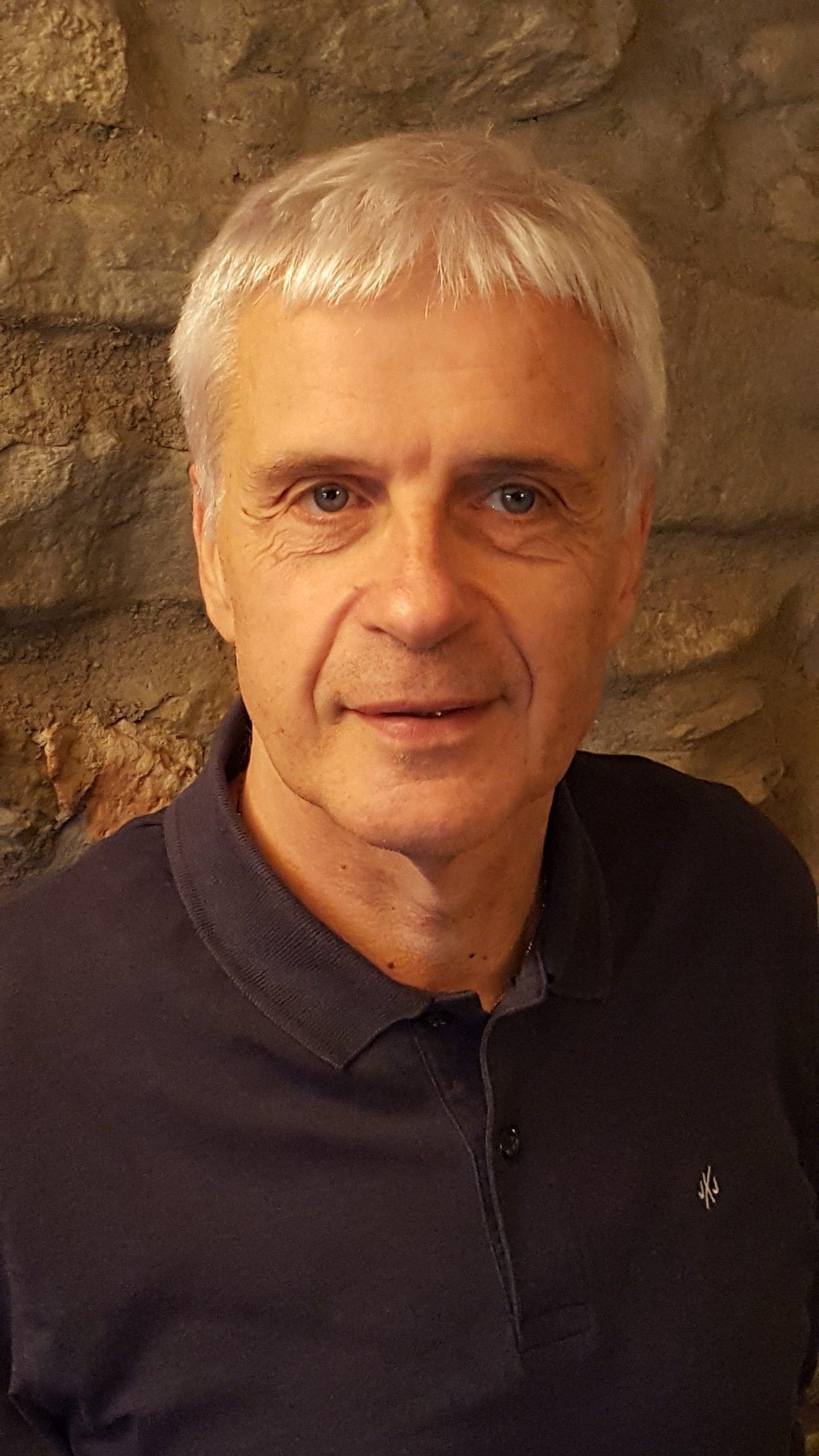 Roberto Grifoni