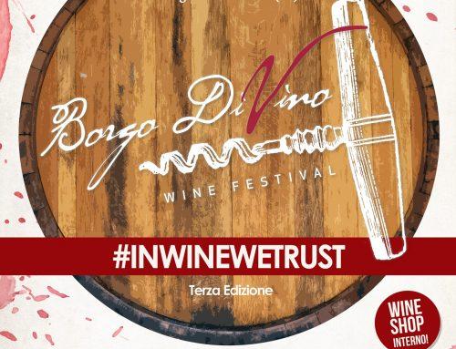 Borgo San Lorenzo: Borgo DiVino Wine Festival