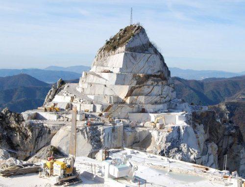 Sabato 24/10 Fermiamo la devastazione delle Alpi Apuane