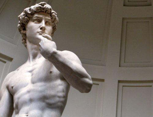 Firenze. Turismo, nell'anno del Covid