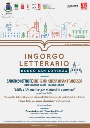 Ingorgo Letterario 2020 24 OTT
