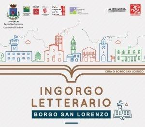 Ingorgo-Letterario