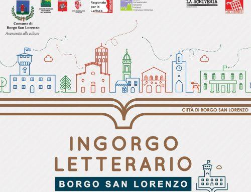 Ingorgo Letterario, una nuova metamorfosi