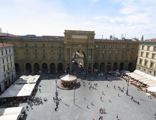 Coronavirus: divieto aree Sant'Ambrogio e piazza della Repubblica