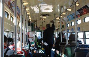 capienza bus