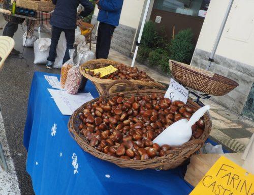 San Piero a Sieve: celebrazione degli eventi tradizionali