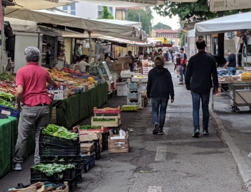 Sospensione dei mercati straordinari in Mugello