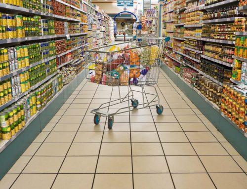 Covid: nuove disposizioni di sicurezza per il commercio
