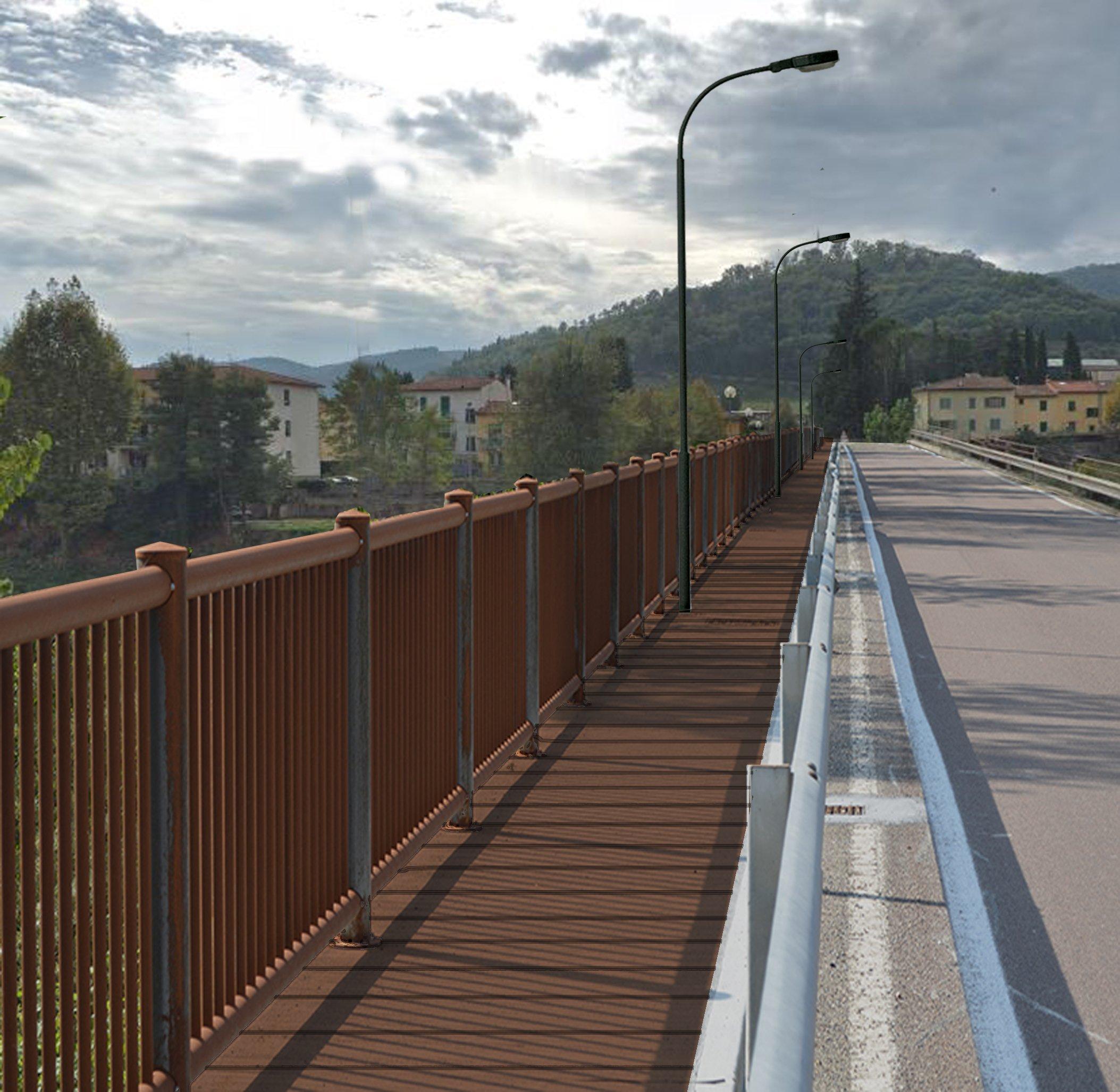 ponte di rosano