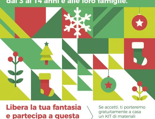 Borgo San Lorenzo: al via il Contest natalizio