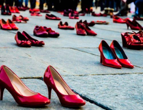 Violenza contro le donne: non solo questione femminile