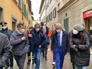 Giani e Monni a Barberino del Mugello