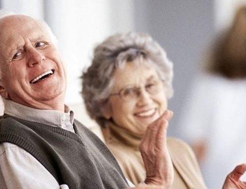 Rafforzare assistenza domiciliare a anziani e disabili