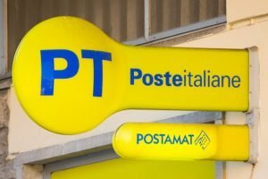 ufficio postale rufina