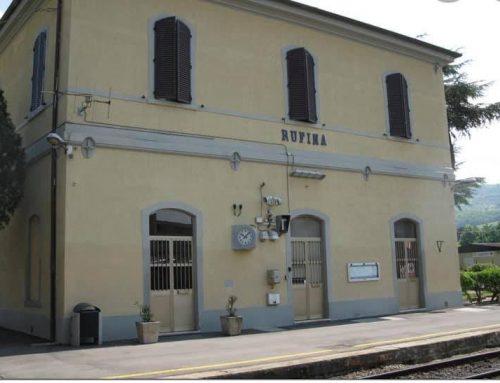 Riqualificazione della stazione ferroviaria di Rufina: la giunta da il via libera al progetto